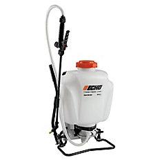 4.0 gallon Vaporisateur à main ECHO