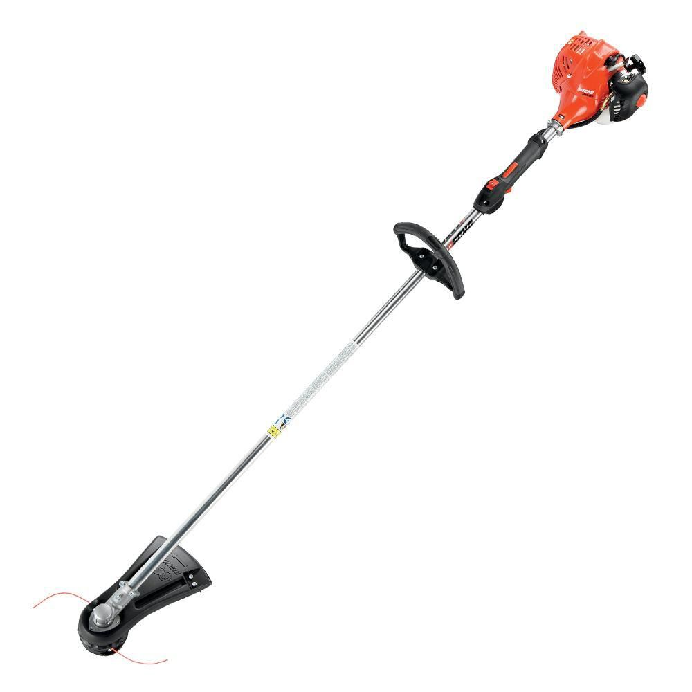 21.2cc Straight Shaft Grass Trimmer with I-75 Starter