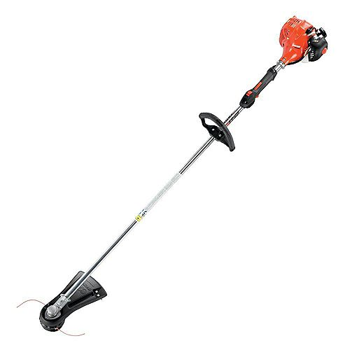 ECHO 21.2cc STRAIGHT SHAFT TRIMMER i-START