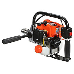 ECHO 21.2cc Gas Powered Reversible Engine Drill