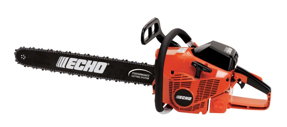 66.8cc Rear Handle Chainsaw