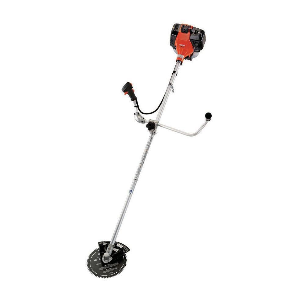 ECHO 42.7cc Gas Powered Brush Cutter with U-Handle