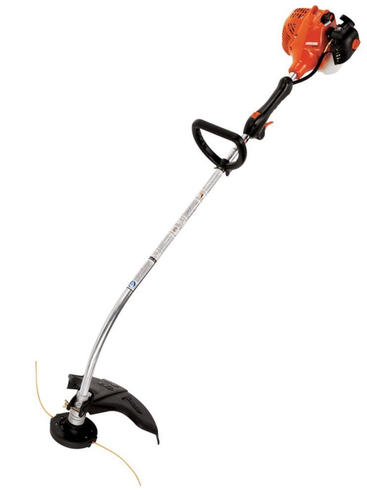 16-inch 21.2cc Gas Trimmer with I-Start