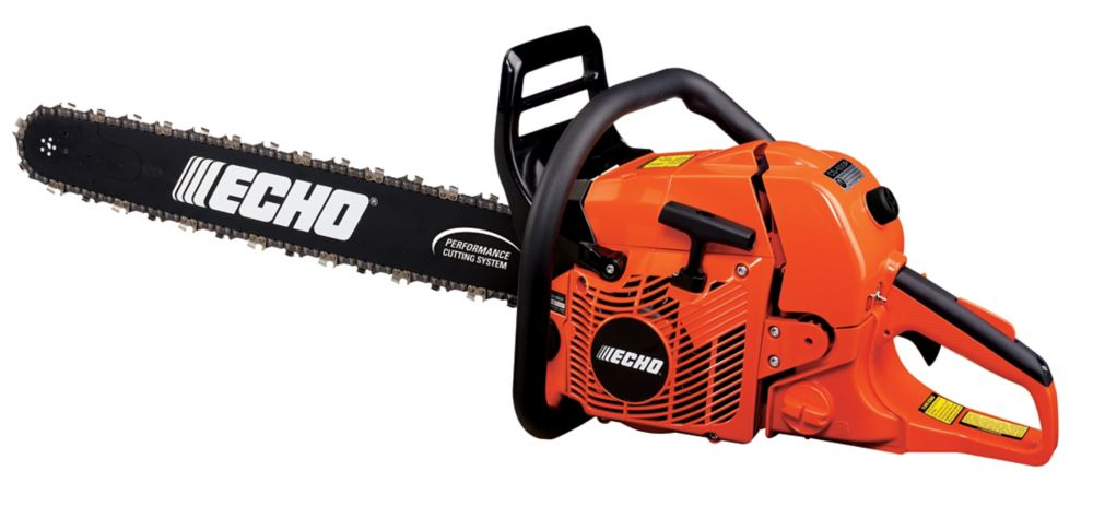 59.8cc Rear Handle Chainsaw