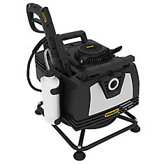 2350 PSI 2.0 GPM Gas Pressure Washer