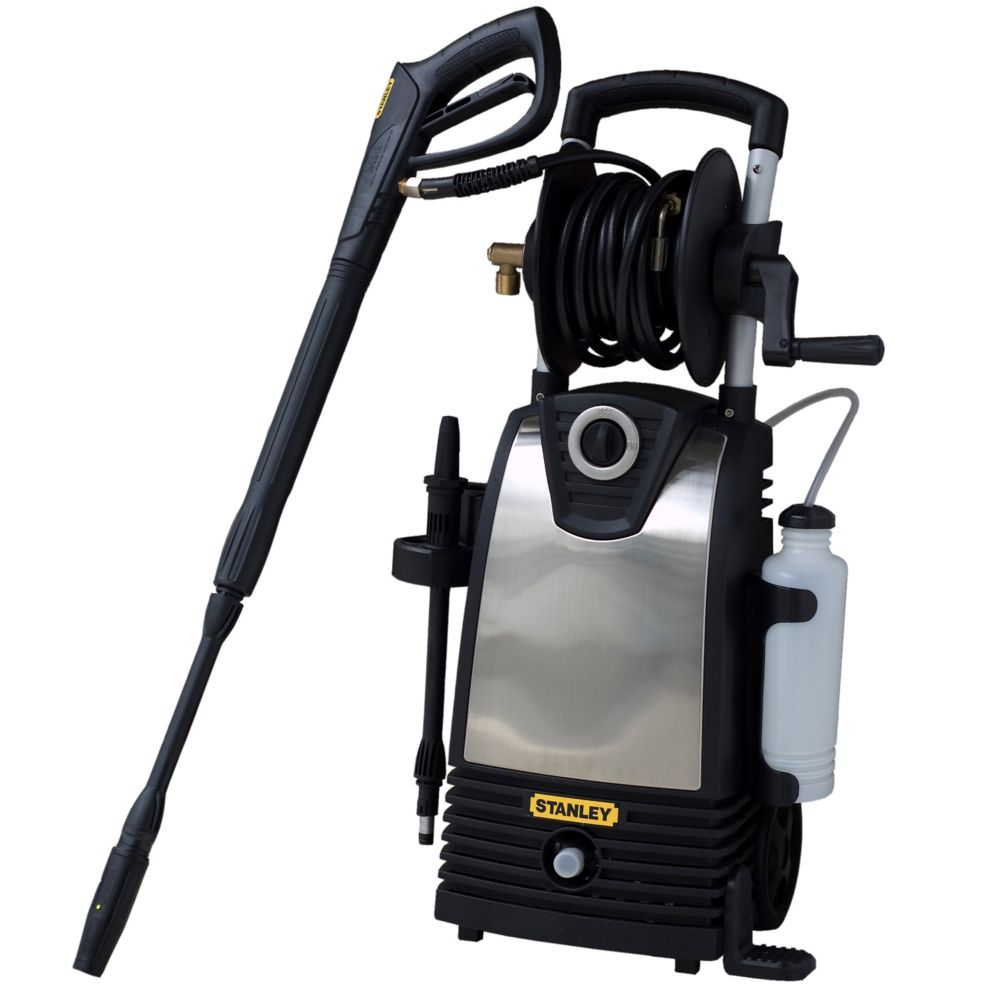 1800-PSI 1.4 GPM Electric Pressure Washer