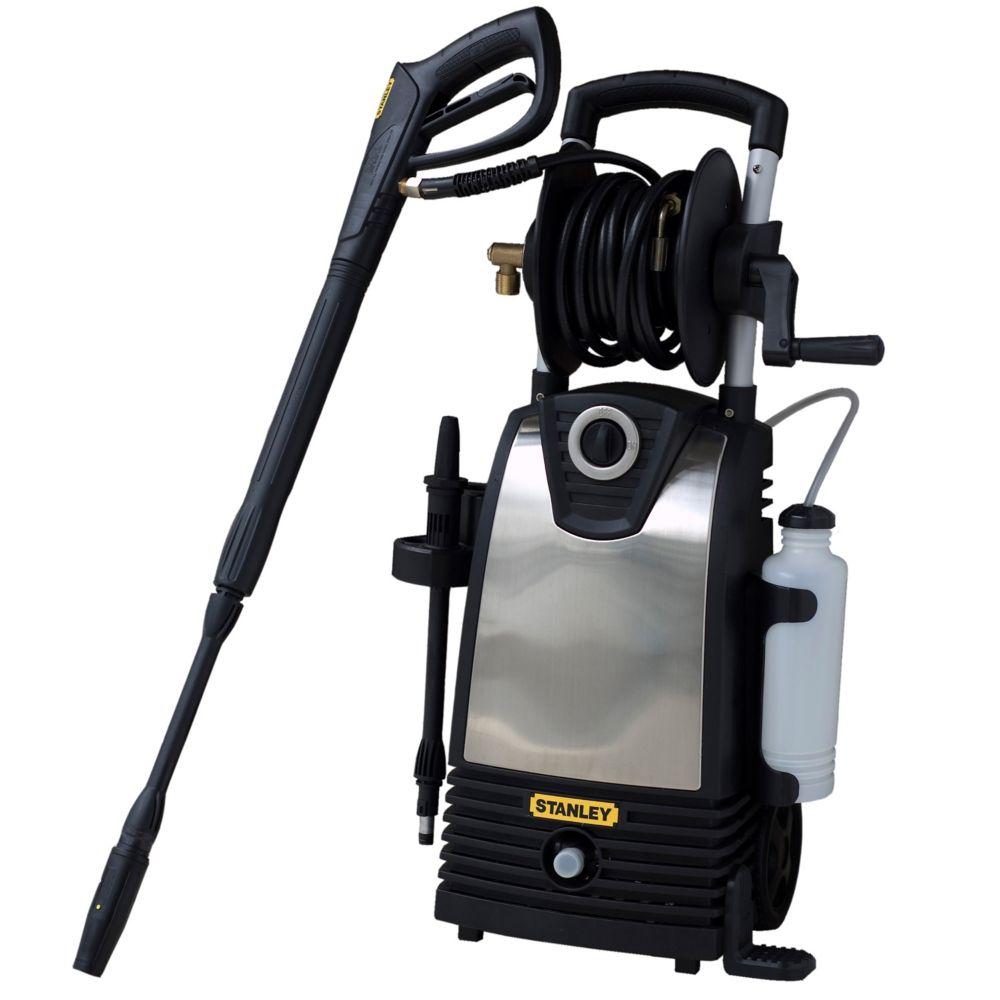 1800-PSI 1.4 GPM Electric Pressure Washer