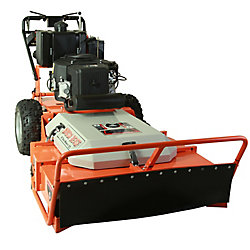 "Beast Tondeuse  36""  22 HP Brush"
