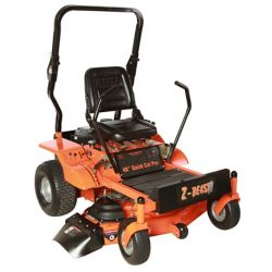 Beast 48-inch 20-HP Z- Zero Turn Mower
