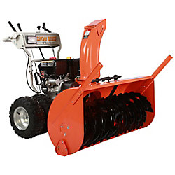 Beast 15-HP 2-Stage Commercial Gas Snow Blower with 45-inch Clearing Width