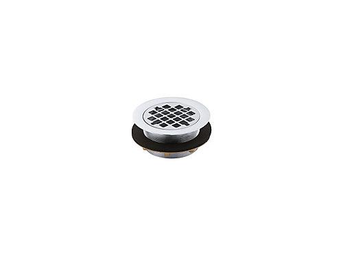 kohler drain de douche, pour utilisation avec tuyau en plastique ... - Joint Plastique Salle De Bain