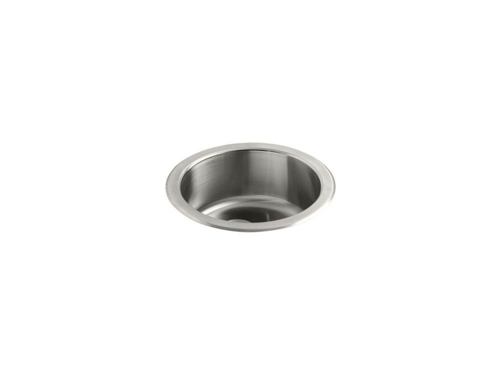Undertone/Lyric(Tm) Undercounter/Self-Rimming Kitchen Sink