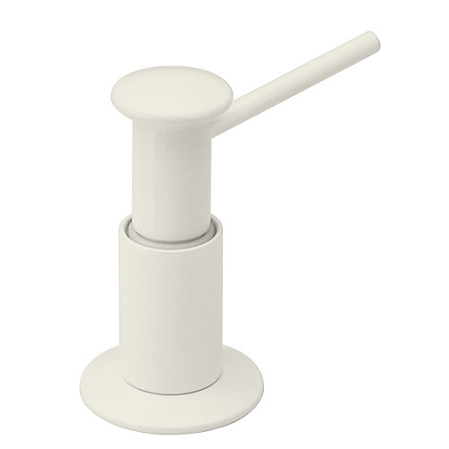 Soap/Lotion Dispenser in Biscuit