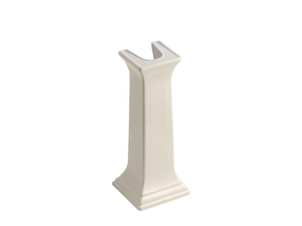 kohler colonne de lavabo memoirs r home depot canada. Black Bedroom Furniture Sets. Home Design Ideas