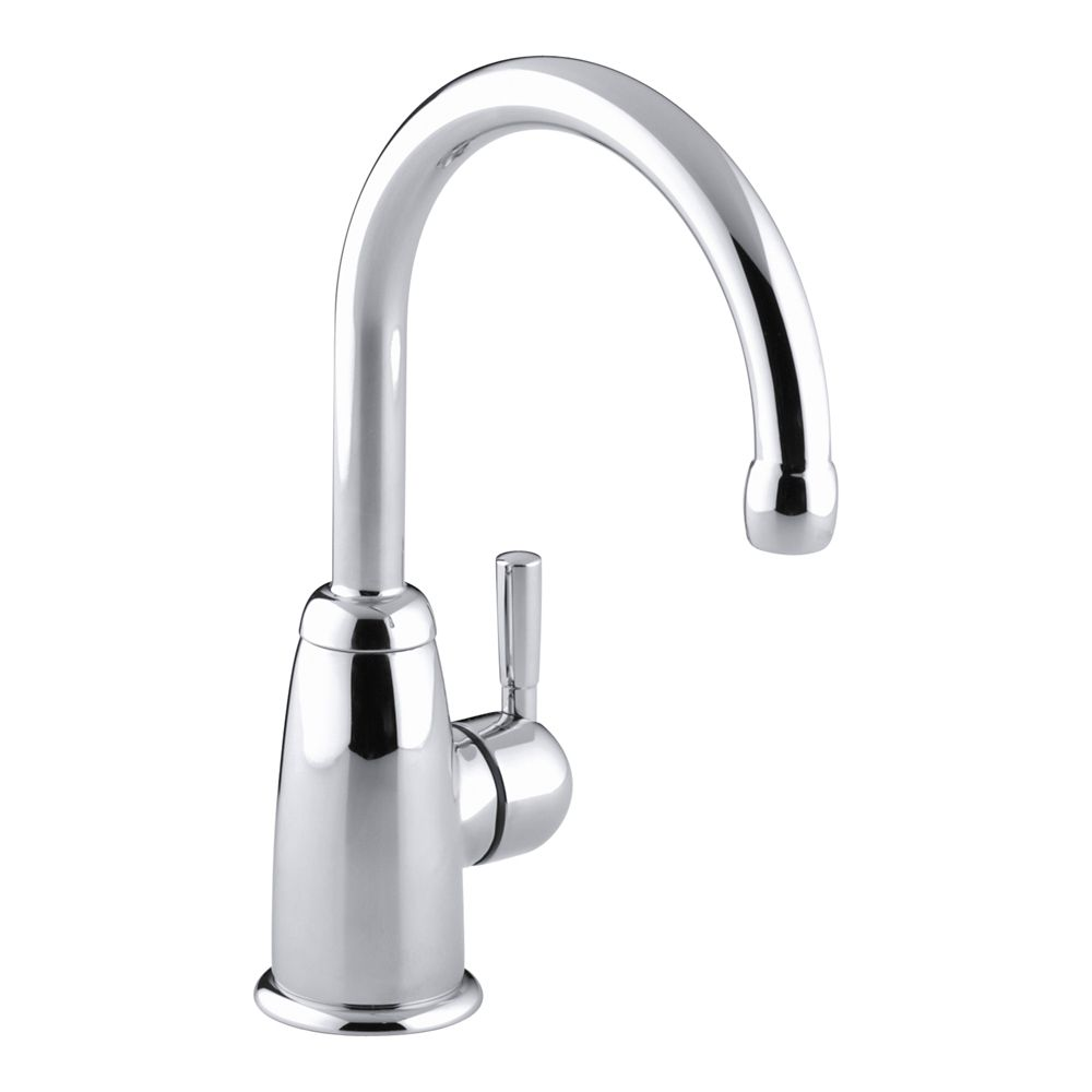Wellspring Beverage Faucet in Polished Chrome