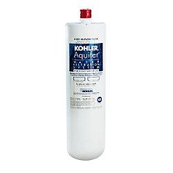 KOHLER Cartouche de filtre high-flow Aquifer(R)