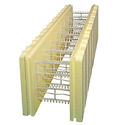 Advantage ICF System 8Inch Standard Block