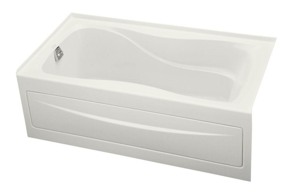kohler baignoire hourglass r 32 avec bandeau int gr. Black Bedroom Furniture Sets. Home Design Ideas