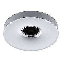 KOHLER Remplisseur de bain laminaire a montage au mur ou au plafond avec orifice de 0,95 po