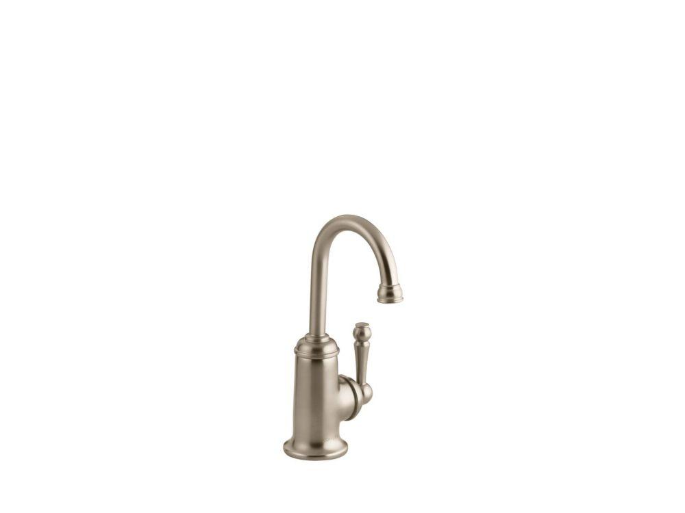 Robinet de fontaine Wellspring(TM) avec désign traditionnel