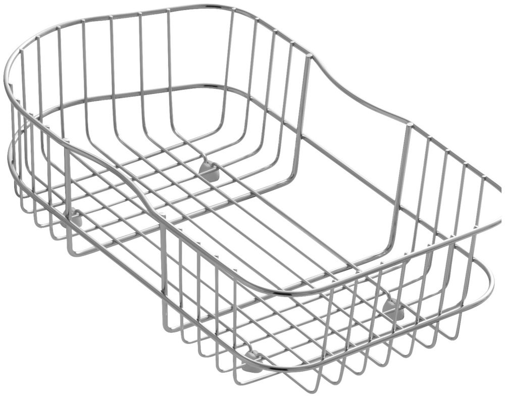 Staccato(Tm) Wire Rinse Basket in Stainless Steel