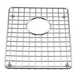 KOHLER Clarity(Tm) Bottom Basin Rack in Stainless Steel