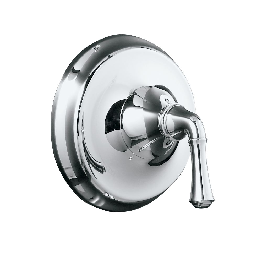 Forté Rite-Temp Pressure-Balancing Valve Trim, Valve Not Included in Polished Chrome