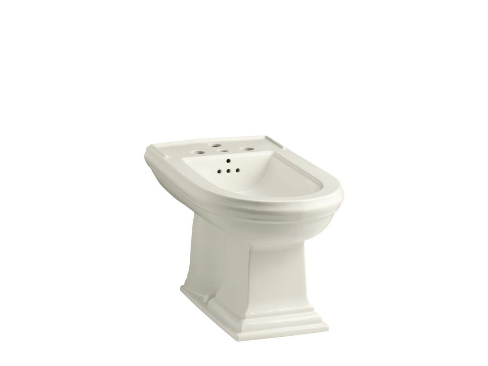 Kleen Standard Kleen Bidet Spa Toilet Attachment Dual