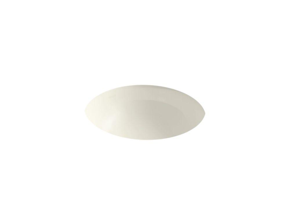 Lavabo sous-comptoir Camber(TM)
