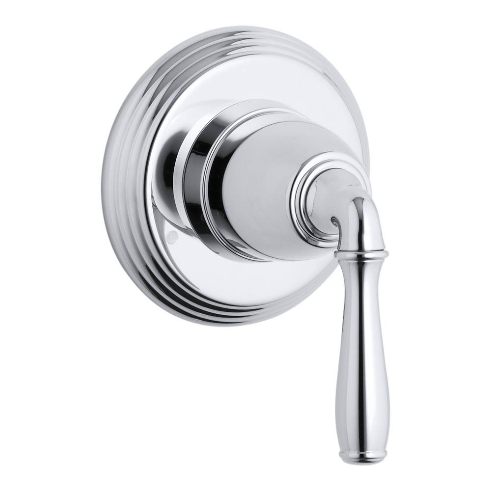 Devonshire Transfer Valve Trim, Valve Not Included in Polished Chrome K-T376-4-CP Canada Discount