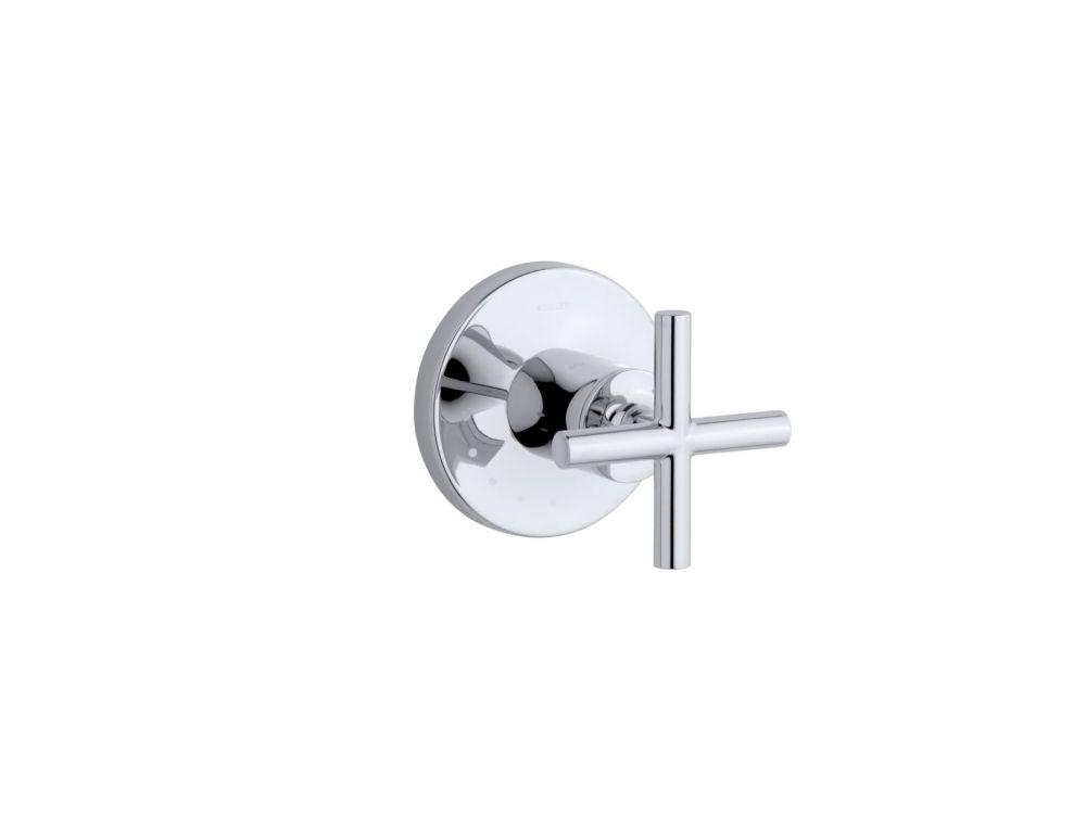 Garniture de valve de contrôle de volume Purist(R)