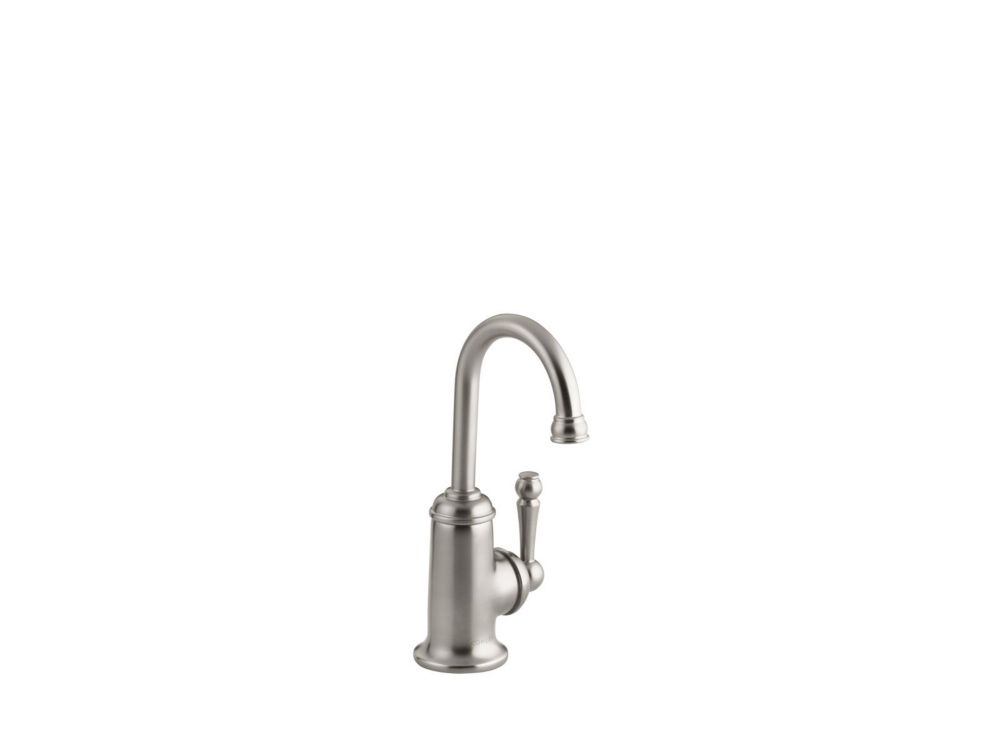 Wellspring Beverage Faucet in Vibrant Stainless