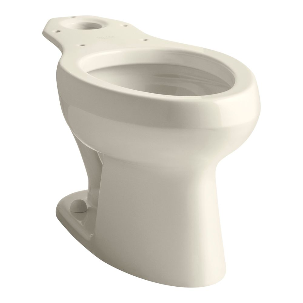 Wellworth<sup>®</sup> Pressure Lite<sup>®</sup> Toilet Bowl Only in Almond