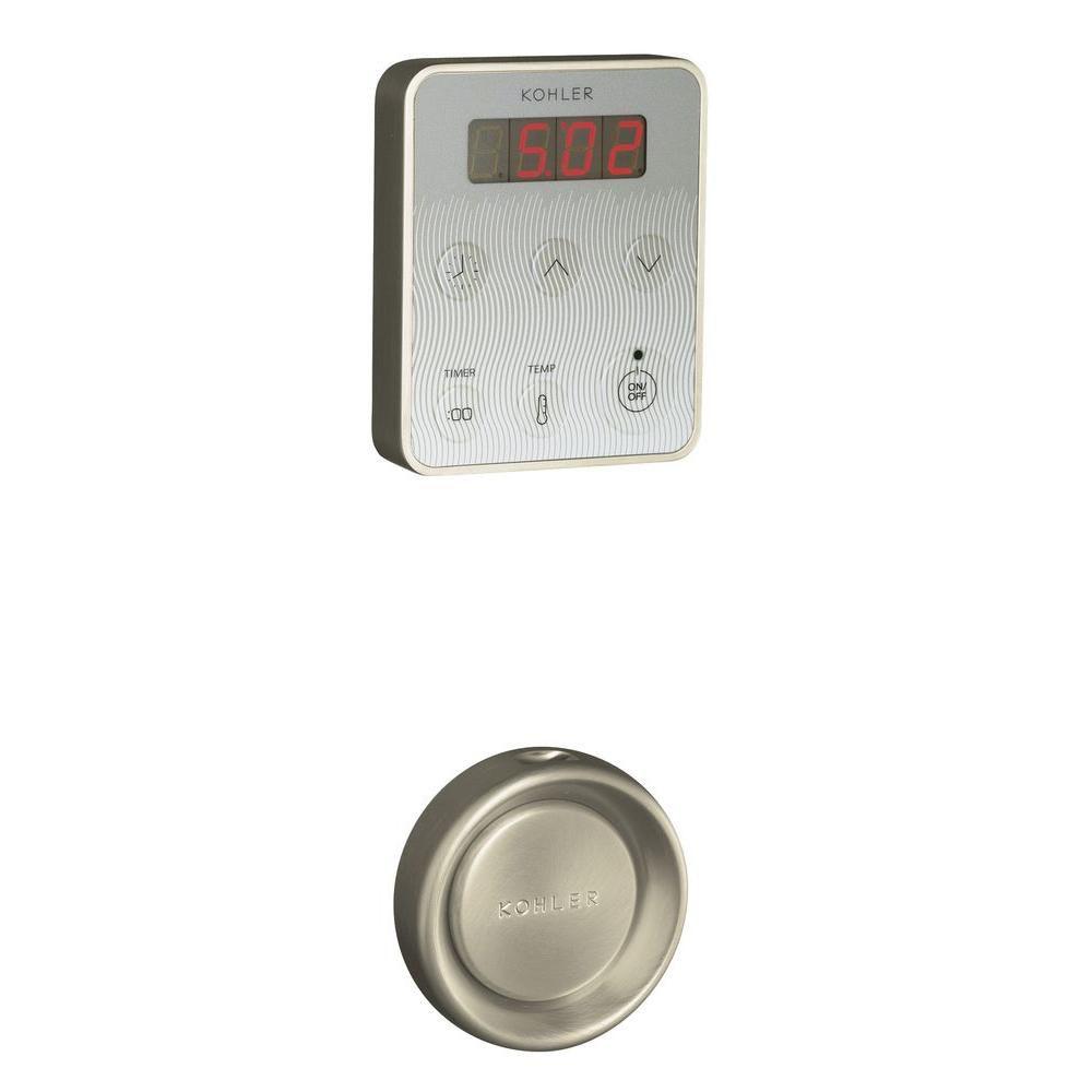 Kit de contrôle du générateur de vapeur Fast-Response(R)