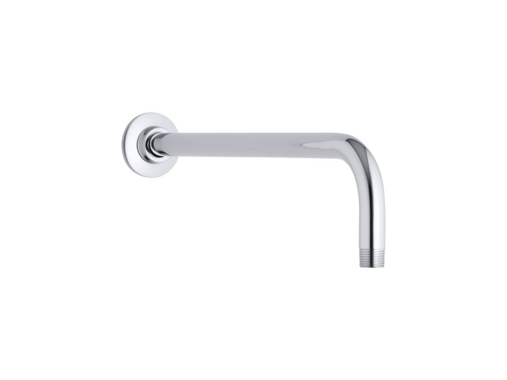 Right Angle Showerarm in Polished Chrome