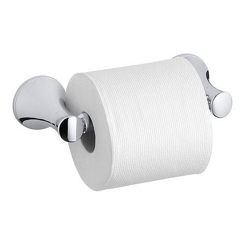 KOHLER Coralais Toilet Tissue Holder in Polished Chrome