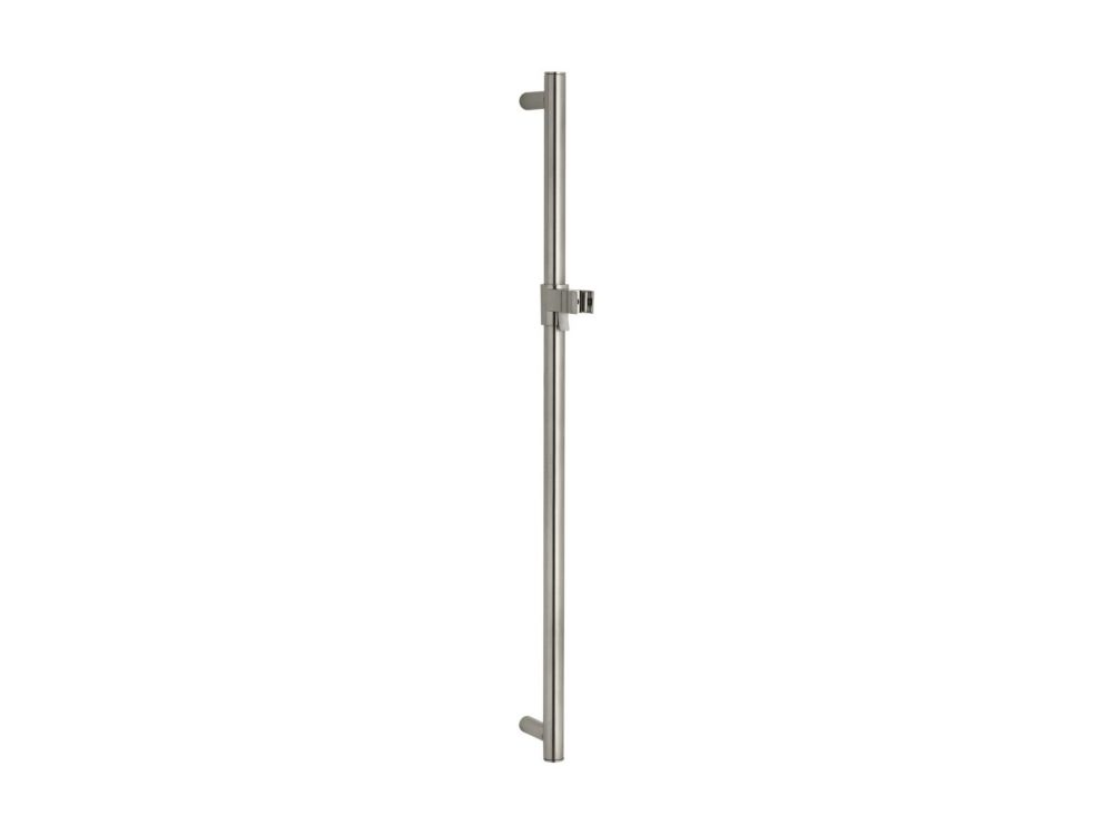 KOHLER 30 Inch Slide Bar in Vibrant Brushed Nickel