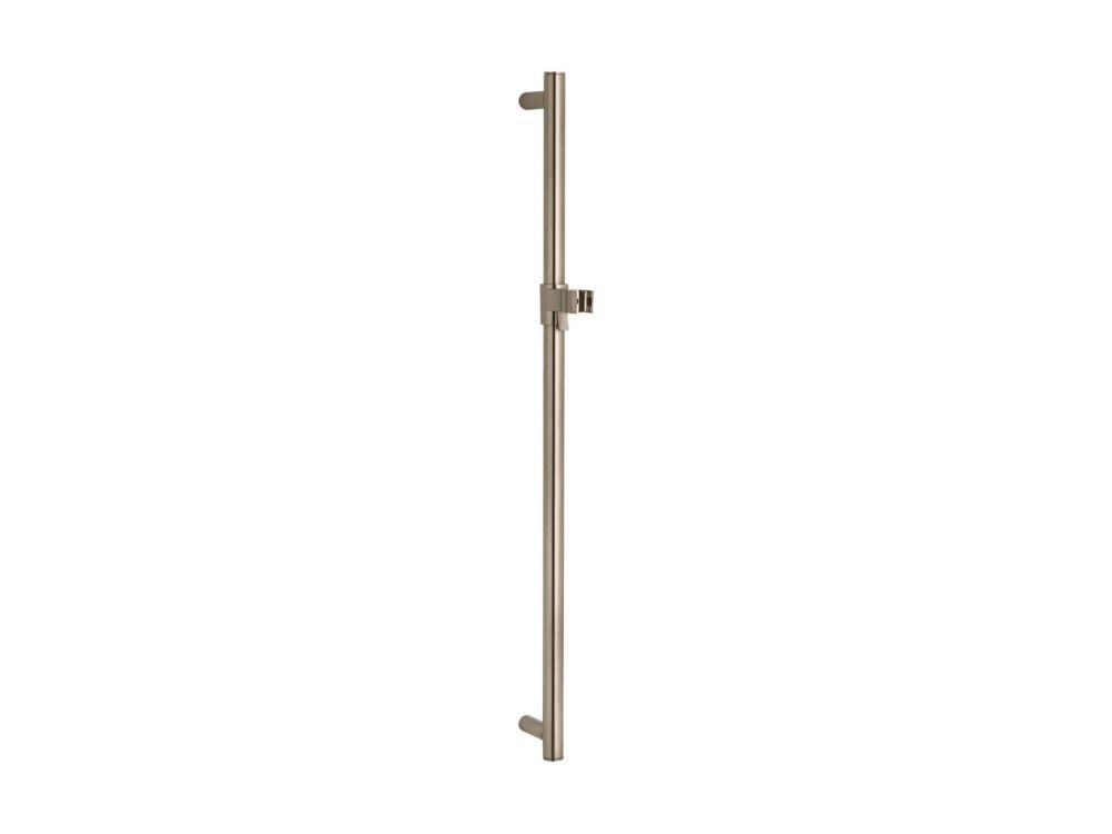 30 Inch Slide Bar in Vibrant Brushed Bronze