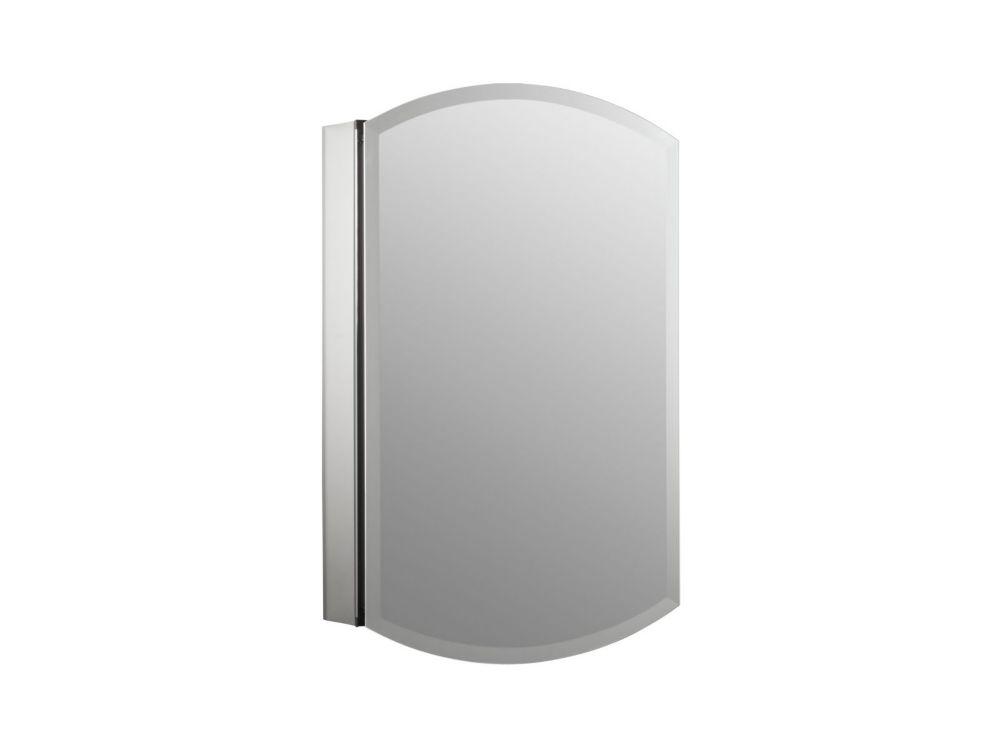 Archer Mirrored Cabinet