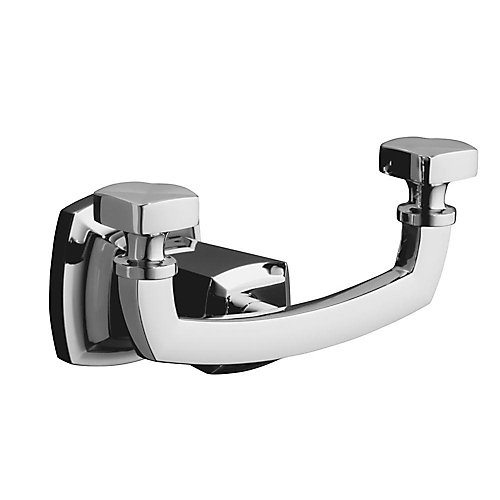 Margaux Robe Hook in Polished Chrome