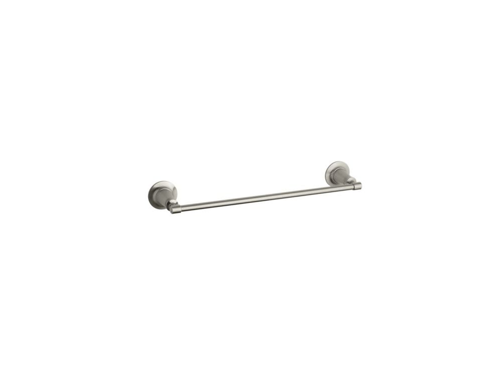 Archer 18 Inch Towel Bar in Vibrant Brushed Nickel