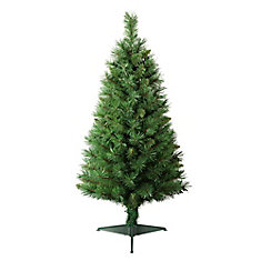tacoma pine artificial christmas tree
