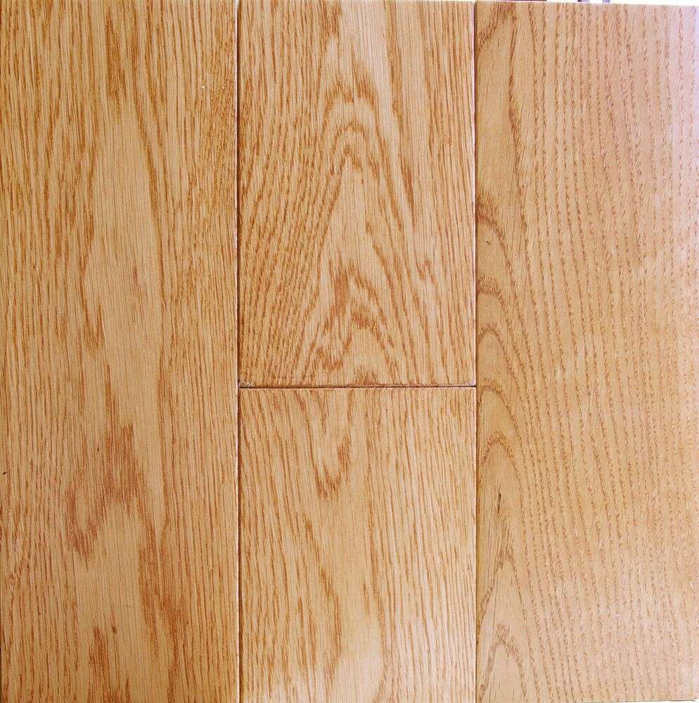 Connexion Connexion Amber White Oak Engineered Hardwood Flooring