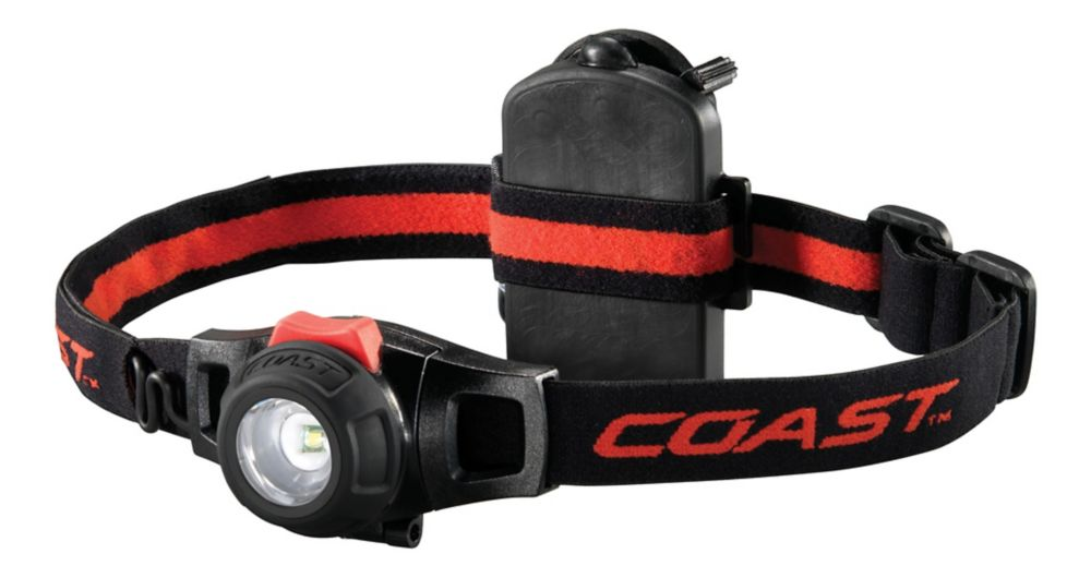 HL6 LED Headlamp with Dimming Function - 181 Lumens