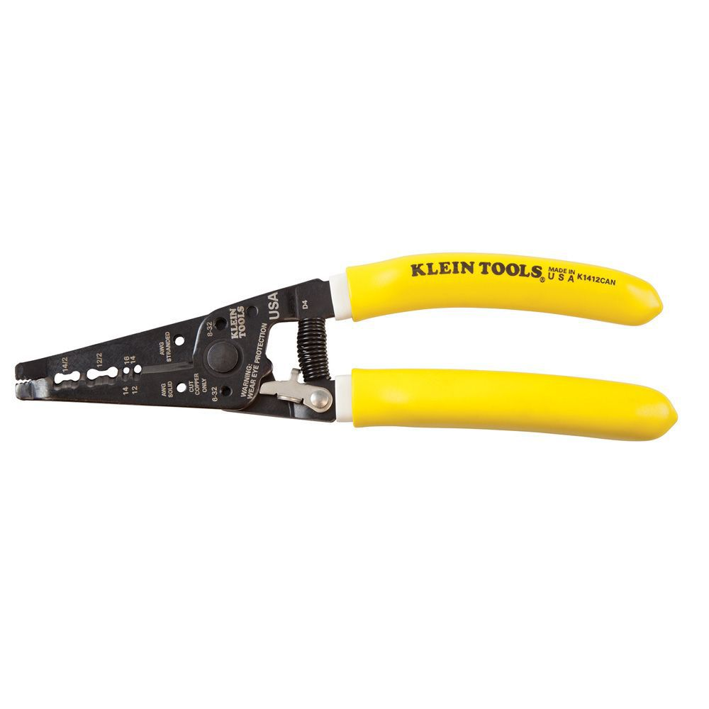 Canadian Nmd90 Cable Stripper/Cutter
