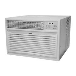Haier 24,000 BTU ESTAR, Window Air Conditioner - 230V