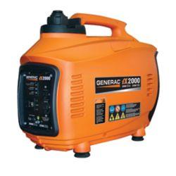 Generac iX2000 Watt Inverter Generator