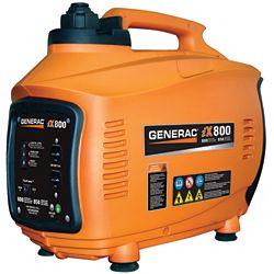 Generac iX800 Watt Inverter Generator