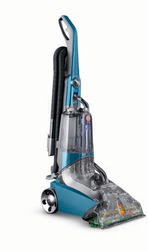Hoover Max Extract Pressure Pro Carpet Deep Cleaner