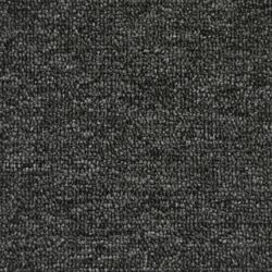 Beaulieu Canada Klondike II Dark Cloud 12 ft. x Custom Length Level Loop Indoor Carpet